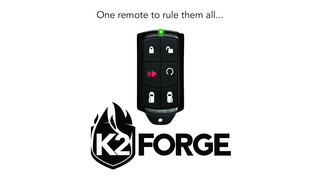 K2 Forge