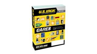 2011/2012 U.S. Lock Master Catalog