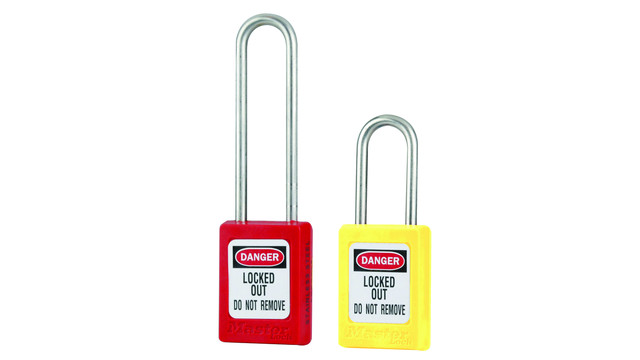 Global Safety Padlocks