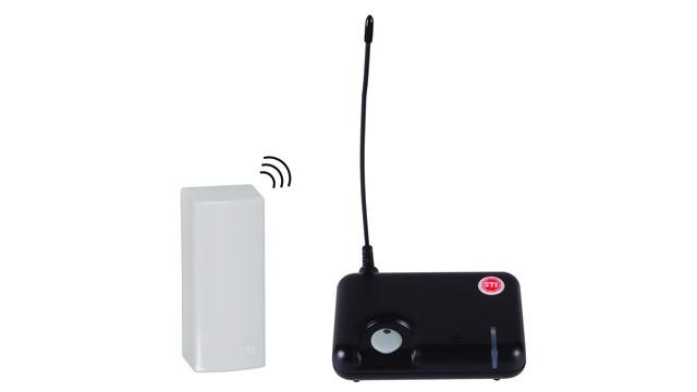 Wireless Garage Sentry Alert