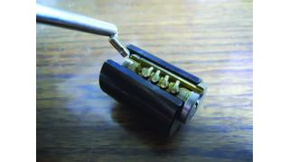 Servicing Schlage Primus/Primus XP Lock Cylinders