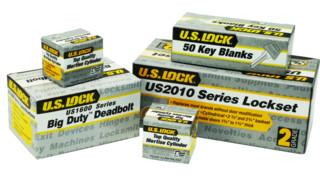 Distributor Q&A: U.S. Lock