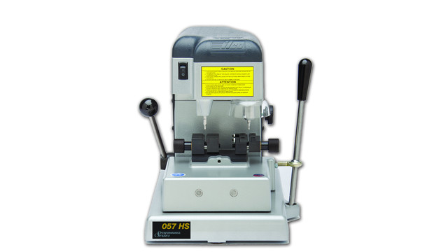 057HS Key Machine