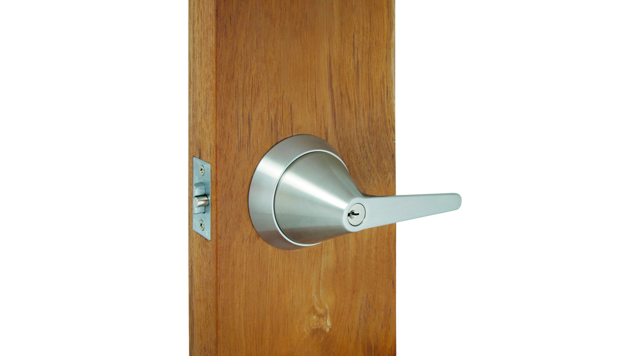 Antiligature Locks Locksmith Ledger