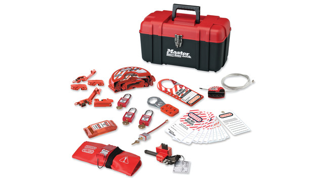 Custom Lockout Kits