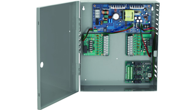 Troubleshooting Power Supplies For Access Control Systems