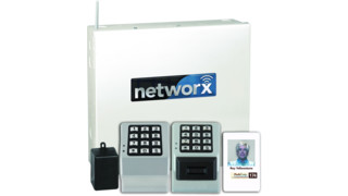 Going Wireless With the Alarm Lock NetworxPanel