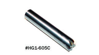 HG1-605C Carbide Cutter
