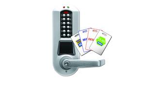 E-Plex® Enterprise Wireless