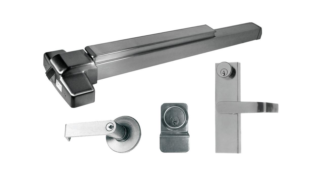 M9900 Medium Stile Panic Device Locksmith Ledger