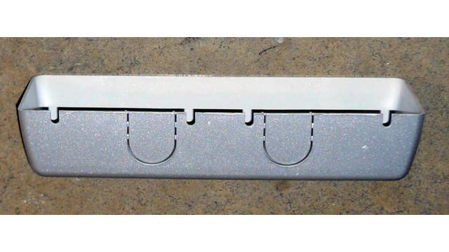 Installing The Arrow Dc500 Series Surface Mounted Door Closer