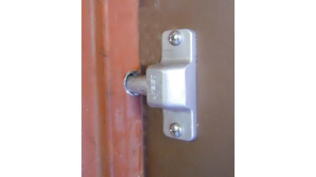 Installing The Detex Ecl 230x Series Exit Control Locks