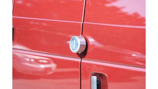 Slick Locks: No-Drill Truck Hasps
