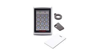 7500 Series Standalone PIN/Prox Keypad