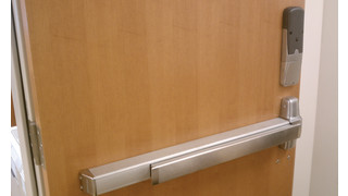 Conducting Fire Door Assembly Inspections