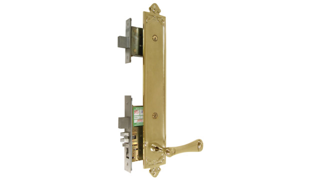 Servicing And Retrofitting Mortise Locks Locksmith Ledger
