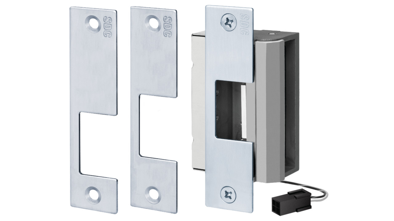 The Importance Of Electric Strikes Locksmith Ledger
