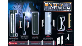 Purchase of MAG Manufacturing Facility allows Pro-Lok To Expand Entry Armor® Line