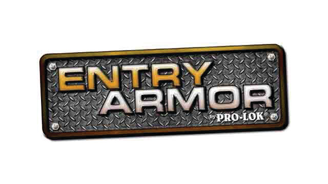 Pro-Lok To Expand Entry Armor® Line