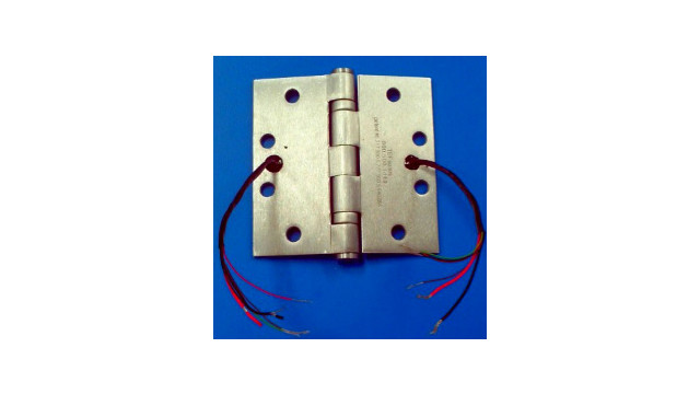 Marray Power Transfer Hinge