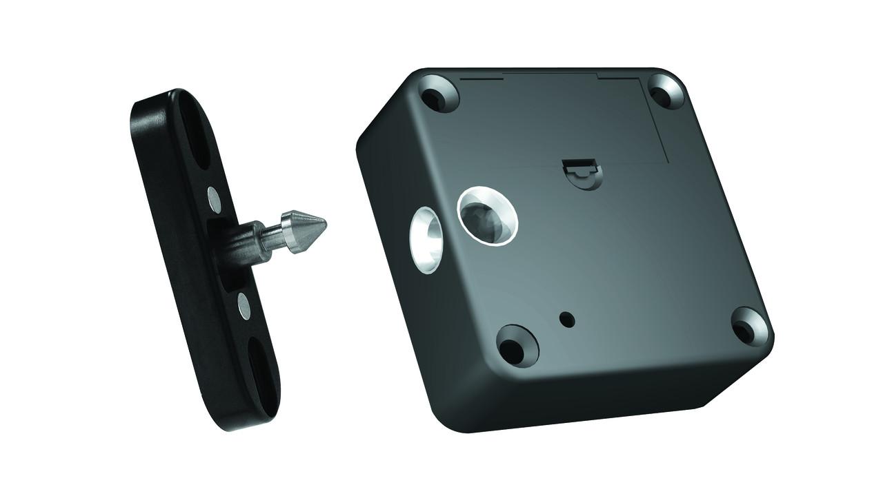 Rci 3590 Battery Powered Lock N Prox Locksmith Ledger