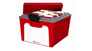 Sentry®Safe Launches Fire-Resistant Storage Box