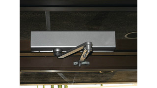 Retrofit Surface-Mount Door Closers: Where, When and Why?