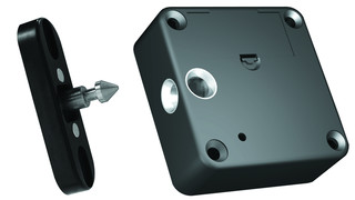 RCI 3590 Battery Powered Lock 'N' Prox