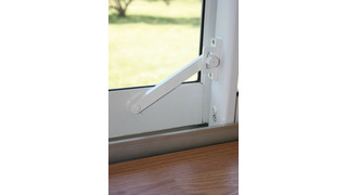 Deerfield Patio Door Lock