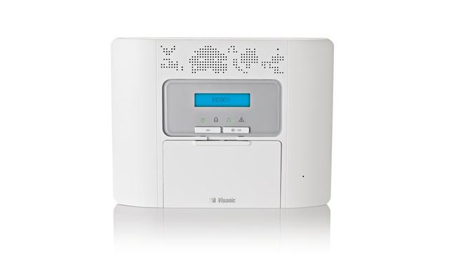 PowerMaster 30 Wireless Alarm System