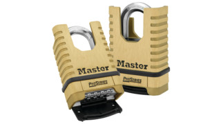 News Briefs: ProSeries® 1177 Combination Locks Get Rave Reviews