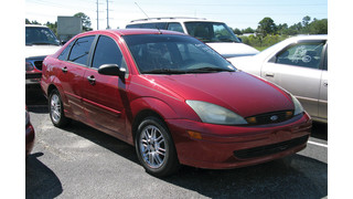 2000 – 2007 Ford Focus Poses A Challenge To Locksmiths