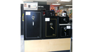 Selling the Right Safe for the Right Application