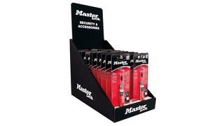 Master Lock 1st Quarter 2012 Locksmith Promotion
