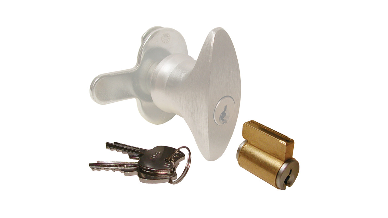 T Knob Cylinder Replacement Kit Locksmith Ledger