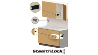 StealthLock