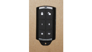 Keyless Ride Keyless Entry Remotes: One K2 Forge Remote Can Control Two Vehicles
