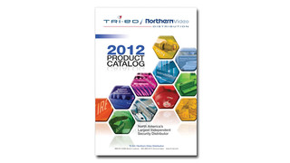 Tri-Ed/Northern Video 2012 Catalog