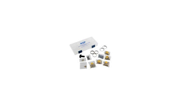 KSP Introduces Cam Kit