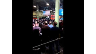 President Barack Obama speech at Master Lock - Part 2
