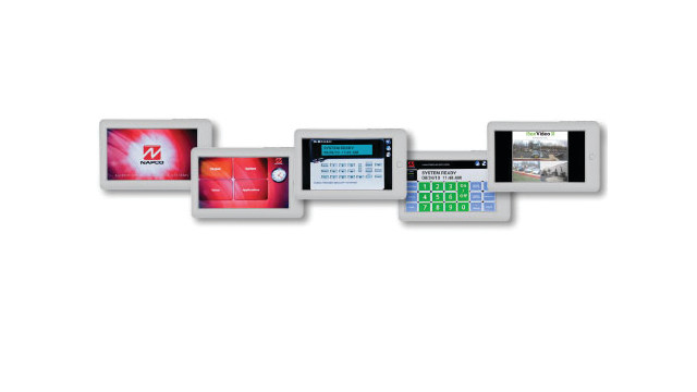 iBridge® Keypad Touchscreen