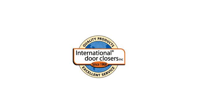 International Door Closers Inc.