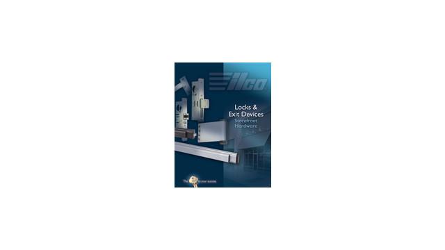 Locks & Exit Device - Storefront Hardware Catalog