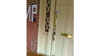 Securing the Delta Biometric Sorority House
