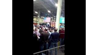 President Barack Obama speech at Master Lock - Part 1