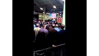 President Barack Obama speech at Master Lock - Part 3