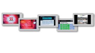 iBridge® Keypad Touchscreen