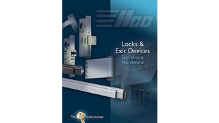 Locks & Exit Device - Storefront Hardware Catalog