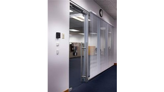 DORMA Introduces New Security Solutions: Seamlessly Integrated Spec, Delivery and Installation