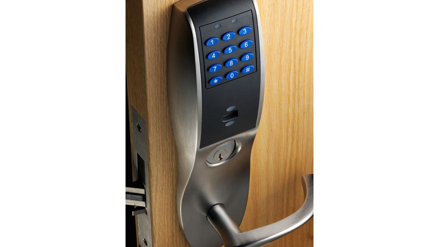 ASSA ABLOY Exhibits Energy-Efficient Sustainable Access Control Solutions At ISC West 2012